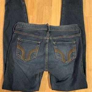 American Eagle Size 27 skinny jean